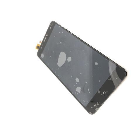 PANTALLA LCD Y TACTIL PARA CUBOT CHEETAH - NEGRA