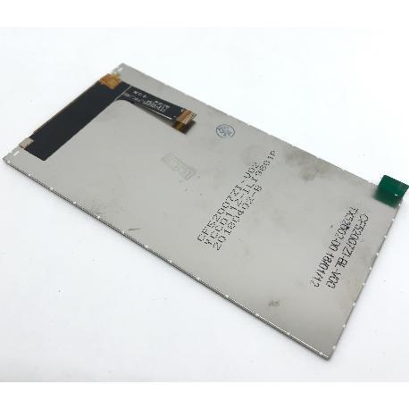 PANTALLA LCD PARA BLUBOO D2