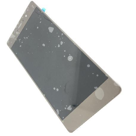 PANTALLA LCD Y TACTIL PARA BLU VIVO 5R - GRIS