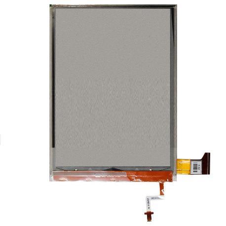 PANTALLA LCD LIBRO ELECTRONICO 6 PULGADAS - ED060XC9