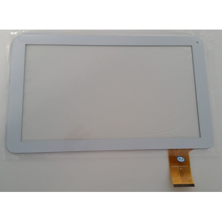 "Pantalla Tactil Universal Tablet china 10.1"" Szenio Tablet PC 2016 DC2 Blanca"