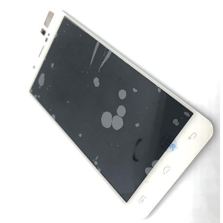 PANTALLA LCD Y TACTIL PARA DOOGEE F7 - BLANCA