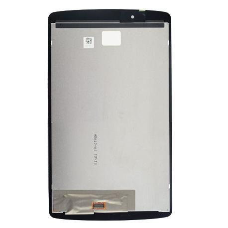 PANTALLA LCD Y TACTIL PARA LG G PAD F 8.0 (V495) - NEGRA