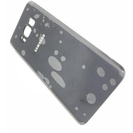 TAPA TRASERA COMPATIBLE PARA SAMSUNG S8 G950F - GRIS