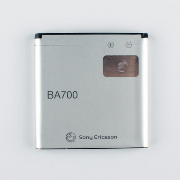 BATERIA PARA SONY ERICSSON BA700 - RECUPERADA