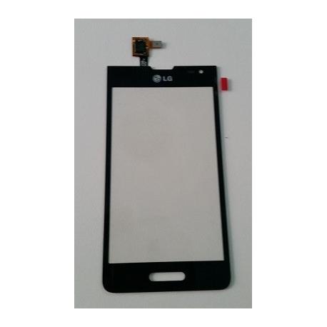 Pantalla Tactil Original LG Optimus F3 LS720 P659 Negra