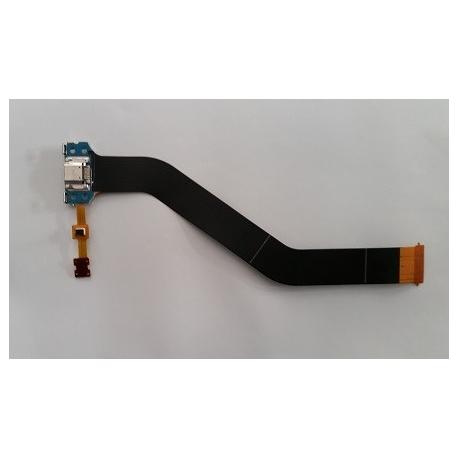 Flex conector de Carga Samsung Galaxy Tab 4 10.1 SM-T530 T530 T531 T535