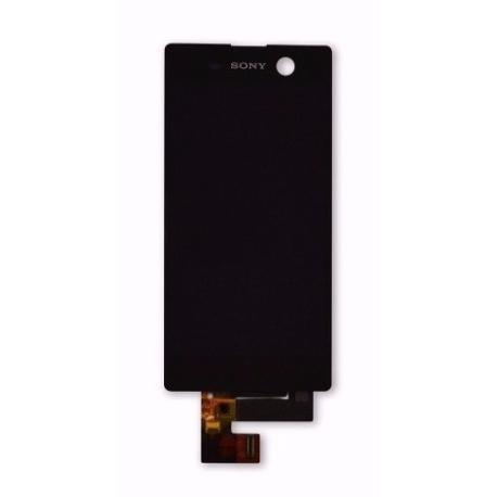PANTALLA LCD DISPLAY + TACTIL PARA SONY XPERIA M5 E5603 E5606 E5653 - NEGRO