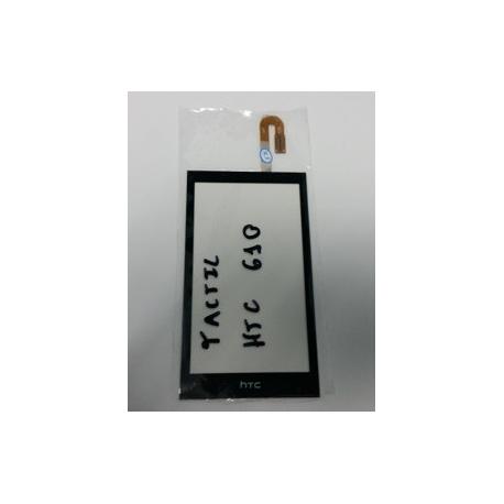 Repuesto Pantalla Tactil Original HTC Desire 610