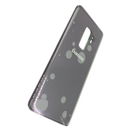 TAPA TRASERA COMPATIBLE PARA SAMSUNG S9+ G965F - LILA