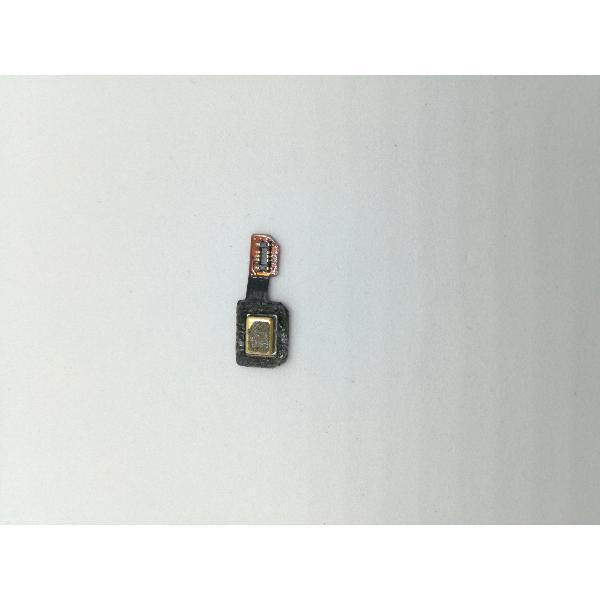 MICROFONO ORIGINAL PARA SONY XPERIA M4 AQUA (E2303, E2306), XPERIA M4 AQUA DUAL (E2312, E2333) - RECUPERADO