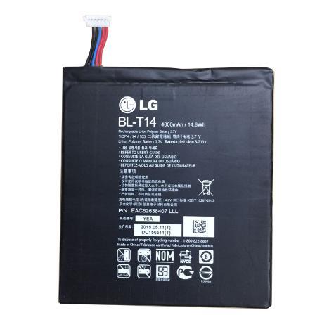 BATERIA ORIGINAL PARA TABLET LG V480 - RECUPERADA