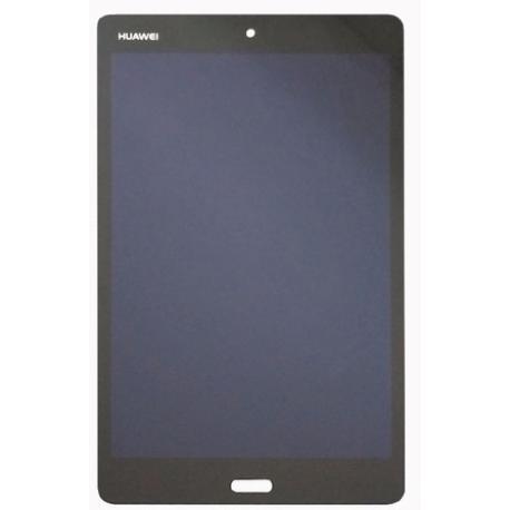 PANTALLA LCD DISPLAY + TACTIL PARA HUAWEI MEDIAPAD M3 LITE 8.0 - NEGRA