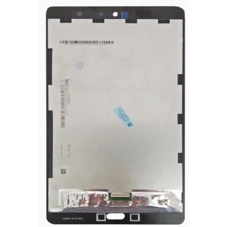 PANTALLA LCD DISPLAY + TACTIL PARA HUAWEI MEDIAPAD M3 LITE 8.0 - BLANCA