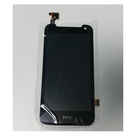 Pantalla Lcd Display + Tactil Original HTC Desire 310 Negra