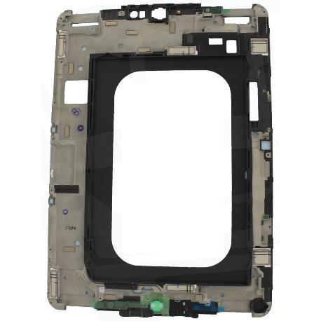CARCASA FRONTAL DE LCD PARA SAMSUNG GALAXY TAB S3 9.7 3G/LTE SM-T825