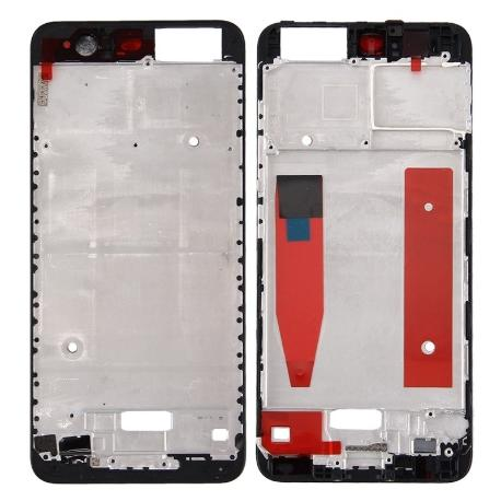CARCASA FRONTAL DE LCD PARA HUAWEI P10 - NEGRA