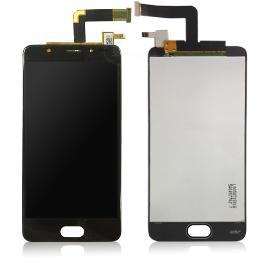 PANTALLA LCD DISPLAY + TACTIL PARA WIKO U FEEL PRIME - NEGRA