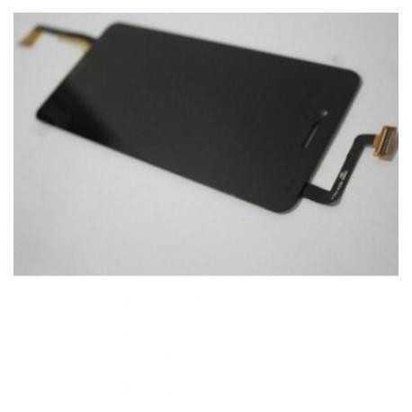 PANTALLA TACTIL + LCD DISPLAY  PARA ASUS PADFONE INFINITY A86 - NEGRA