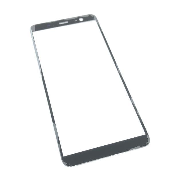 PANTALLA DE CRISTAL PARA HTC U11 PLUS - NEGRO