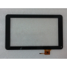 "Pantalla Tactil Universal Tablet china 9"" Wolder MiTab Iron y mas"