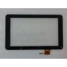 """Pantalla Tactil Universal Tablet china 9"""" Wolder MiTab Iron y mas"""
