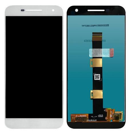PANTALLA LCD DISPLAY + TACTIL PARA ASUS PEGASUS 2 PLUS X550 - BLANCA