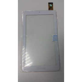 "PANTALLA TACTIL UNIVERSAL TABLET CHINA 7"" AURIX HD7 HH070FPC-016B-XDX BLANCA"