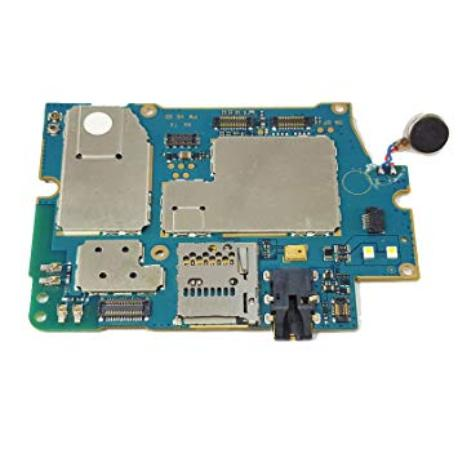 PLACA BASE ORIGINAL BQ AQUARIS E5 FHD IPS5K0760FPC-A1-E  - RECUPERADA