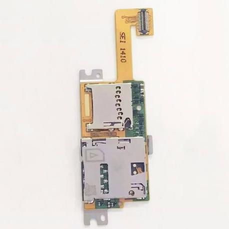 FLEX LECTOR SD Y SIM ORIGINAL HUAWEI MEDIAPAD M1 8.0 S8 - 301W