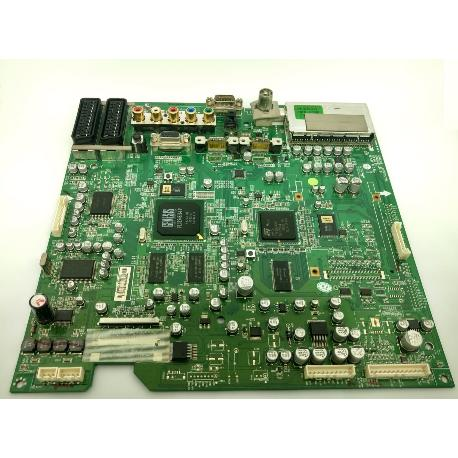 PLACA BASE MAIN MOTHERBOARD EAX35231404 (0)  PARA TV LG 32LC45 - RECUPERADA