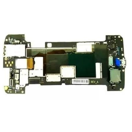 PLACA BASE ORIGINAL PARA MOTOROLA X PLAY, XT1562 - RECUPERADA