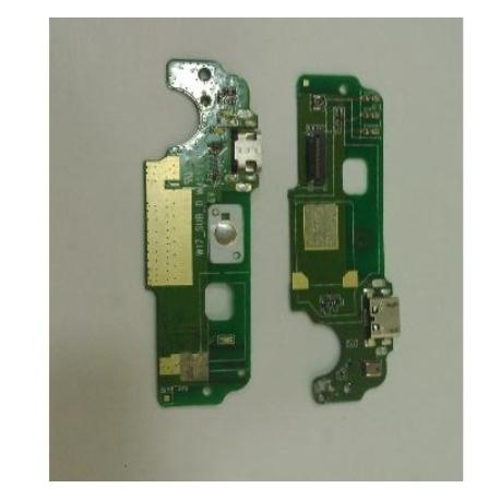 MODULO CONECTOR DE CARGA ORIGINAL ALCATEL ONE TOUCH POP STAR 3G 5022D