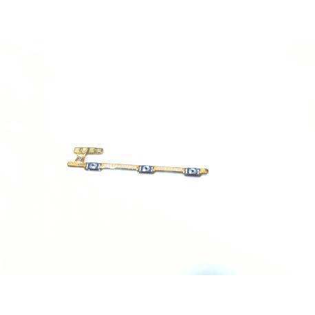 FLEX DE VOLUMEN Y ENCENDIDO ORIGINAL PARA ALCATEL A5 LED 5085 5085Y - RECUPERADO