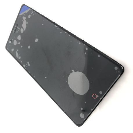 PANTALLA LCD DISPLAY + TACTIL ZTE NUBIA Z17 LITE - NEGRA