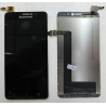 Repuesto Pantalla Lcd + Tactil Original Lenovo S850 S850T Negra