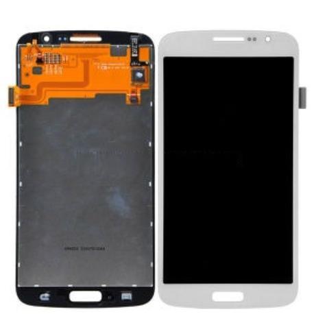 PANTALLA LCD DISPLAY + TACTIL ORIGINAL PARA SAMSUNG GRAND 2 G7105 BLANCA - RECUPERADA