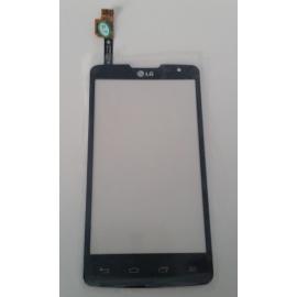 Repuesto Pantalla Tactil Original LG L60 Dual X147 Negra