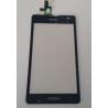 Repuesto Pantalla Tactil Sony Xperia TX LT29i Negra