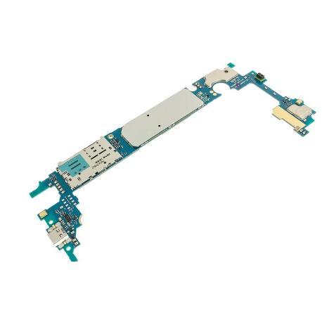 PLACA BASE ORIGINAL PARA LG X CAM K580- RECUPERADA