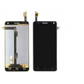 Pantalla LCD Display + Tactil para BQ Aquaris 5.7 - Negra