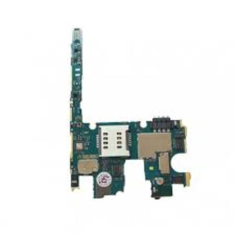 PLACA BASE ORIGINAL LG OPTIMUS L90 D405N - RECUPERADA