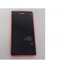 Pantalla Lcd + Tactil con Marco Original para Sony Xperia Z1 Compact M51w D5503 - Rosa / Desmontaje