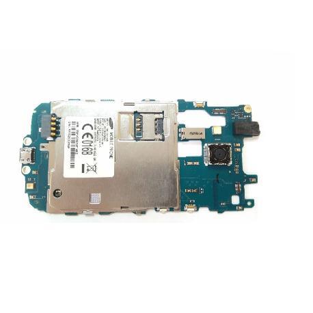 PLACA BASE ORIGINAL PARA SAMSUNG GALAXY TREND 2 G313HN LIBRE - RECUPERADA