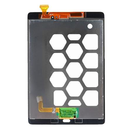 PANTALLA LCD + TACTIL PARA SAMSUNG GALAXY TAB A WIFI SM-T550 / GALAXY TAB A 4G T555 - NEGRA