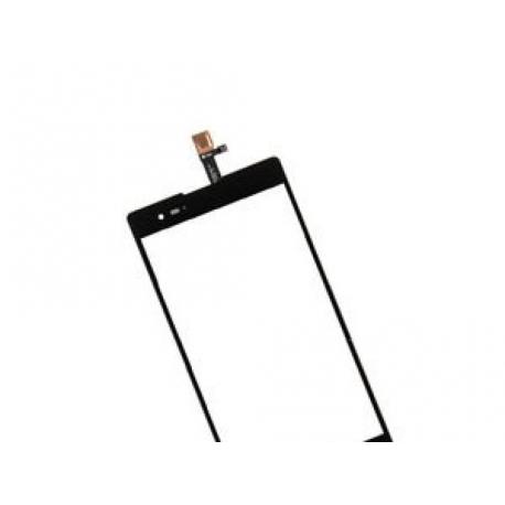 Repuesto Pantalla Tactil Sony Xperia T2 Ultra D5322 XM50H Negra