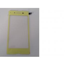 Pantalla Tactil Sony Xperia E3 D2203 D2206 D2243 Verde Limon