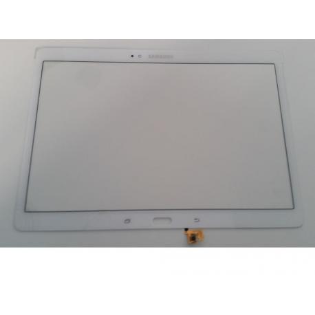 Pantalla Tactil Original Samsung Galaxy Tab S 10.5 Pulgadas SM-T800 Blanca
