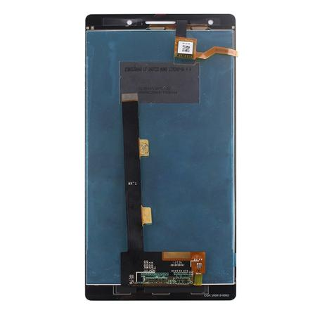 PANTALLA LCD DISPLAY + TACTIL PARA LENOVO PHAB 2 PLUS - NEGRA