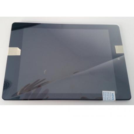 Pantalla LCD Display + Tactil para Acer Iconia Tab A1-810, A1-811 - Negra